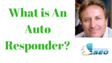 what is an autoresponder