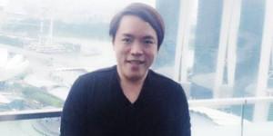 Gossip blogger Michael Sy Lim