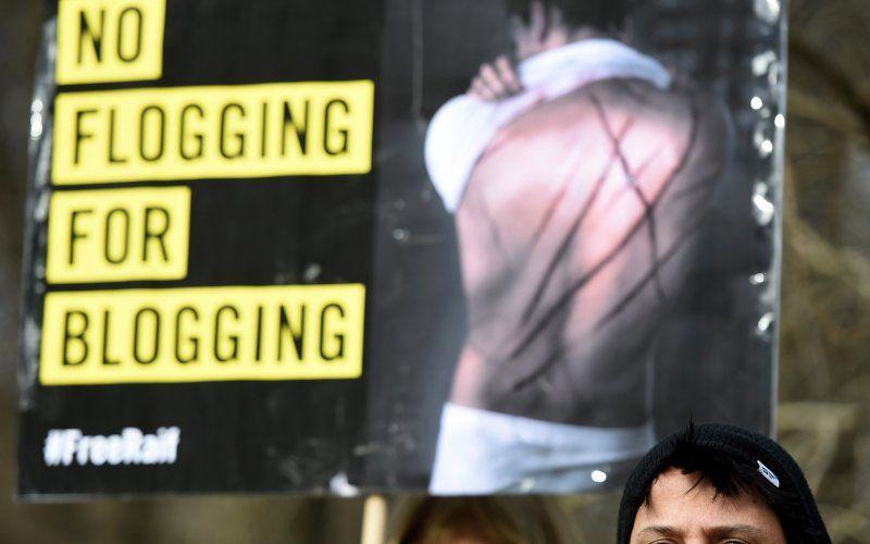 no more flogging for blogging