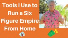 MarketingTools for Six Figure Income