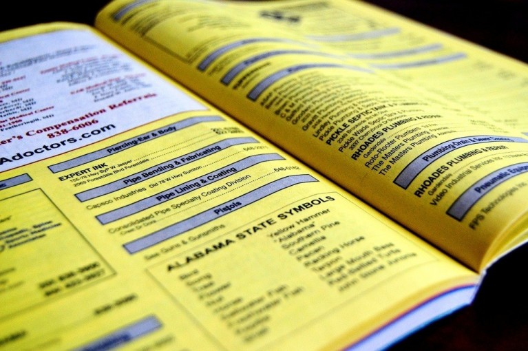 Ultimate list of local directories