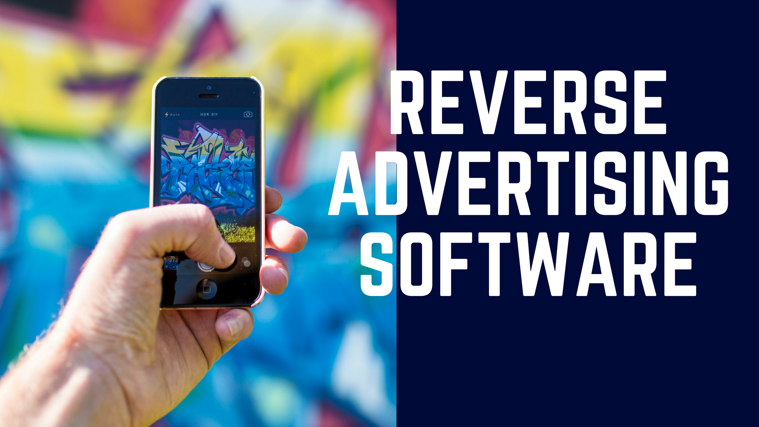 Global Ad Reply Reverse Advertising Software